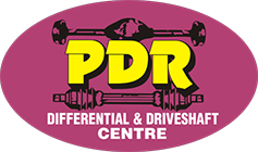 PDR Differential & Driveshaft Centre